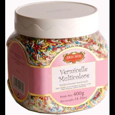 Vermicelles multicolores eric bur 400 g 3