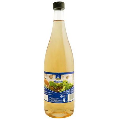Vinaigre de cidre 1 l horeca select 1