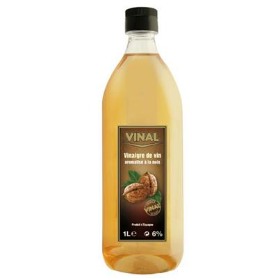 Vinaigre de noix 1 l vinal