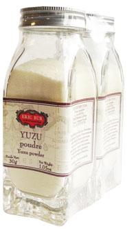 Yuzu en poudre 2 x 30 g
